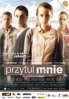 Hold om mig - Polish Movie Poster (xs thumbnail)