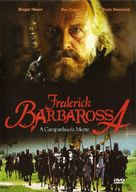Barbarossa - Brazilian Movie Cover (xs thumbnail)