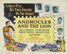 Androcles and the Lion - Movie Poster (xs thumbnail)