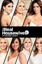 """The Real Housewives of Orange County"" - Movie Cover (xs thumbnail)"