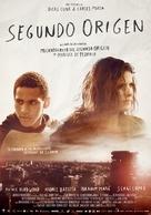Segon origen - Spanish Movie Poster (xs thumbnail)