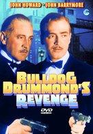 Bulldog Drummond's Revenge - Movie Cover (xs thumbnail)