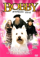 Greyfriars Bobby - Polish Movie Cover (xs thumbnail)