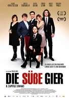 Il capitale umano - German Movie Poster (xs thumbnail)