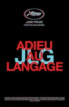 Adieu au langage - French Movie Poster (xs thumbnail)