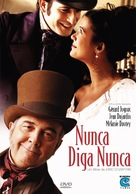 Il ne faut jurer... de rien! - Brazilian Movie Cover (xs thumbnail)