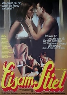 Eskimo Limon - German Movie Poster (xs thumbnail)