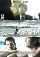 Sasha - Italian Movie Poster (xs thumbnail)