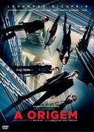 Inception - Brazilian Movie Cover (xs thumbnail)