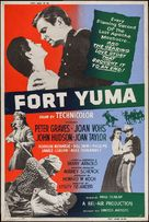 Fort Yuma - Movie Poster (xs thumbnail)
