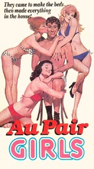 Au Pair Girls - Movie Cover (xs thumbnail)
