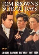Tom Brown's School Days - Movie Cover (xs thumbnail)