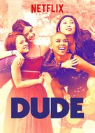Dude - Movie Cover (xs thumbnail)