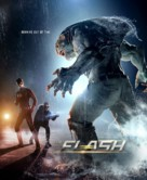 """""""The Flash"""" - Movie Cover (xs thumbnail)"""
