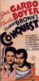 Conquest - Movie Poster (xs thumbnail)