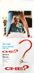 Che? - Italian Movie Poster (xs thumbnail)