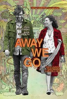 Away We Go - Movie Poster (xs thumbnail)