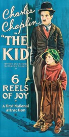 The Kid - Re-release movie poster (xs thumbnail)