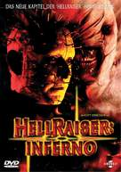 Hellraiser: Inferno - French Movie Cover (xs thumbnail)