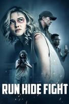 Run Hide Fight - Dutch Movie Cover (xs thumbnail)