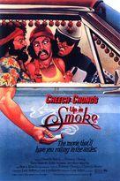 Up in Smoke - British Movie Poster (xs thumbnail)