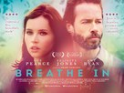 Breathe In - British Movie Poster (xs thumbnail)