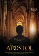 L'apôtre - Spanish Movie Poster (xs thumbnail)