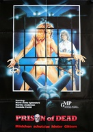 A Prisão - German Video release movie poster (xs thumbnail)