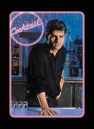 Cocktail - DVD movie cover (xs thumbnail)