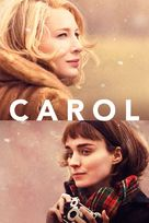 Bilderesultat for carol movie cover