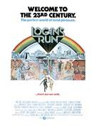 Logan's Run - Movie Poster (xs thumbnail)
