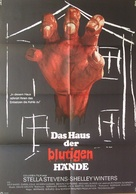 The Mad Room - German Movie Poster (xs thumbnail)