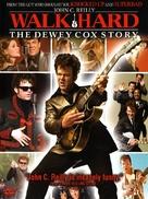 Walk Hard: The Dewey Cox Story - DVD movie cover (xs thumbnail)