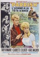 Parrish - Belgian Movie Poster (xs thumbnail)