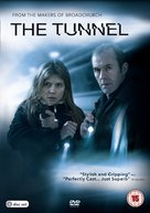 """""""The Tunnel"""" - British DVD movie cover (xs thumbnail)"""