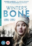 Winter's Bone - British Movie Cover (xs thumbnail)