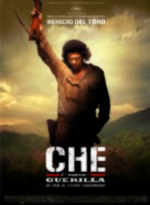 Che: Part Two - French Movie Poster (xs thumbnail)