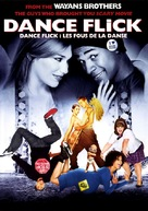Dance Flick - Canadian Movie Cover (xs thumbnail)