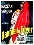 Tormento - French Movie Poster (xs thumbnail)