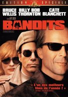 Bandits - French Movie Cover (xs thumbnail)