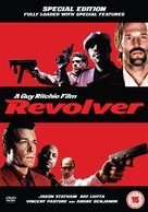 Revolver - British Movie Poster (xs thumbnail)