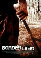 Borderland - Movie Poster (xs thumbnail)
