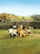 """Shaun the Sheep"" - Key art (xs thumbnail)"