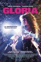 Gloria - Movie Poster (xs thumbnail)