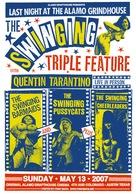 The Swinging Barmaids - Movie Poster (xs thumbnail)