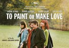 Peindre ou faire l'amour - Movie Poster (xs thumbnail)
