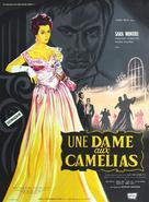 La bella Lola - French Movie Poster (xs thumbnail)
