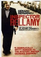 Bellamy - DVD movie cover (xs thumbnail)