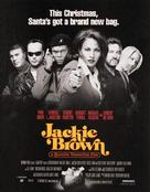 Jackie Brown - Movie Poster (xs thumbnail)