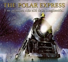 The Polar Express - Argentinian Movie Poster (xs thumbnail)